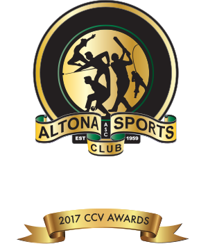 Altona Sport Club Logo