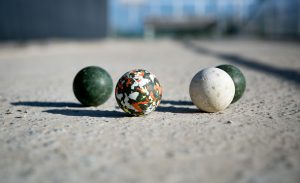 Altona Sports Club Bocce