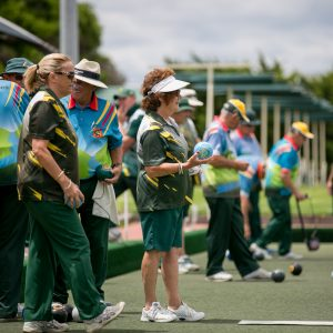 Altona Sports Club Lawn Bowls