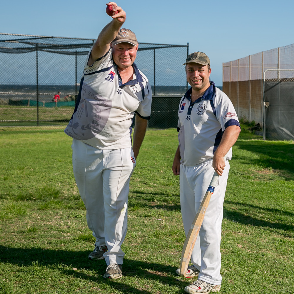 Altona Sports Club Cricket