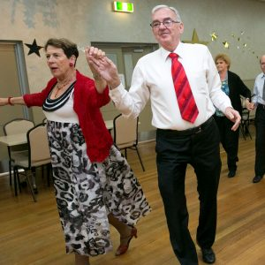 Altona Sports Club Ballroom Dancing