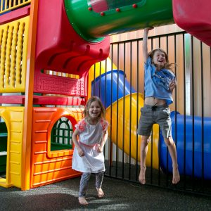 Altona Sports Club Kids Play Area