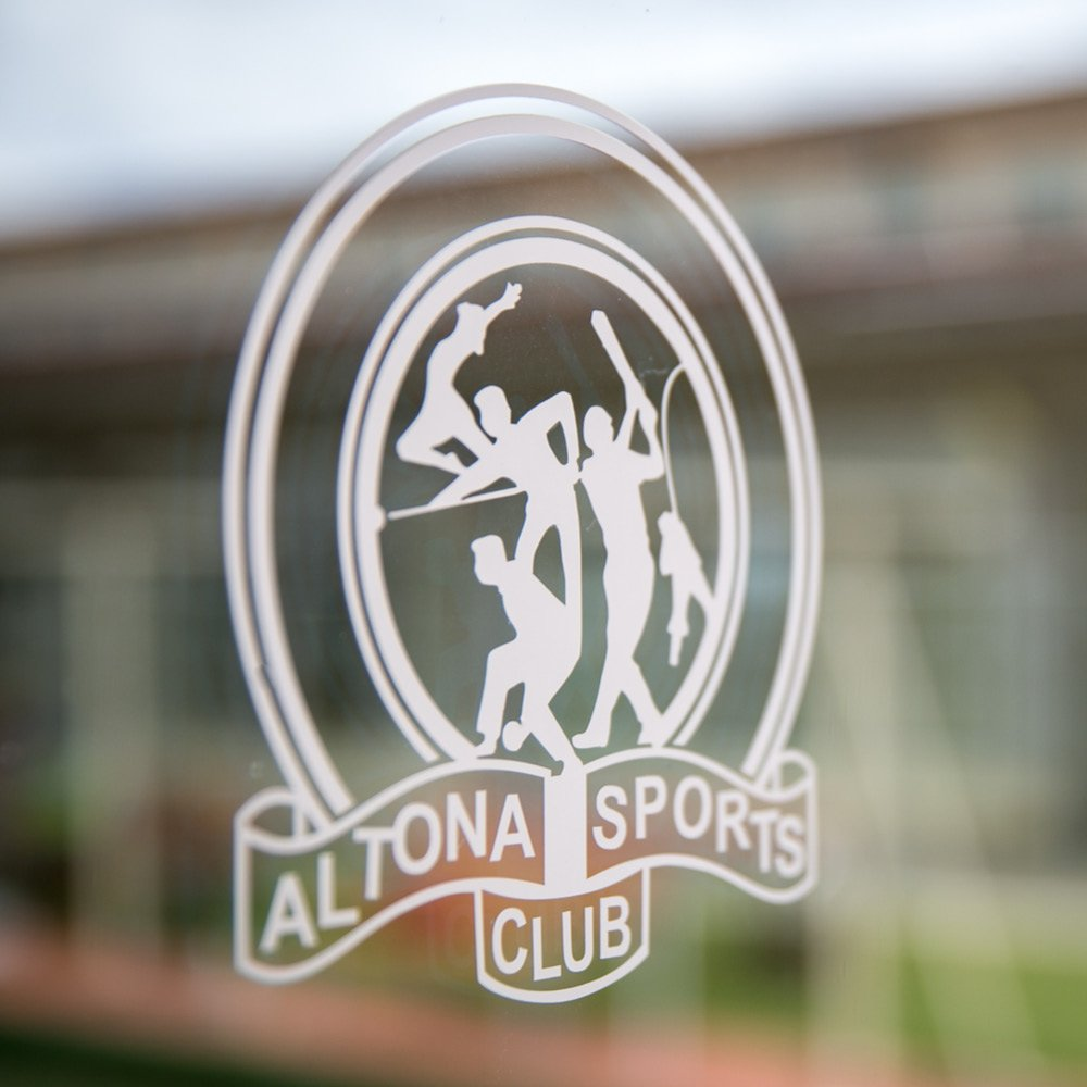 Altona Sports Club Logo