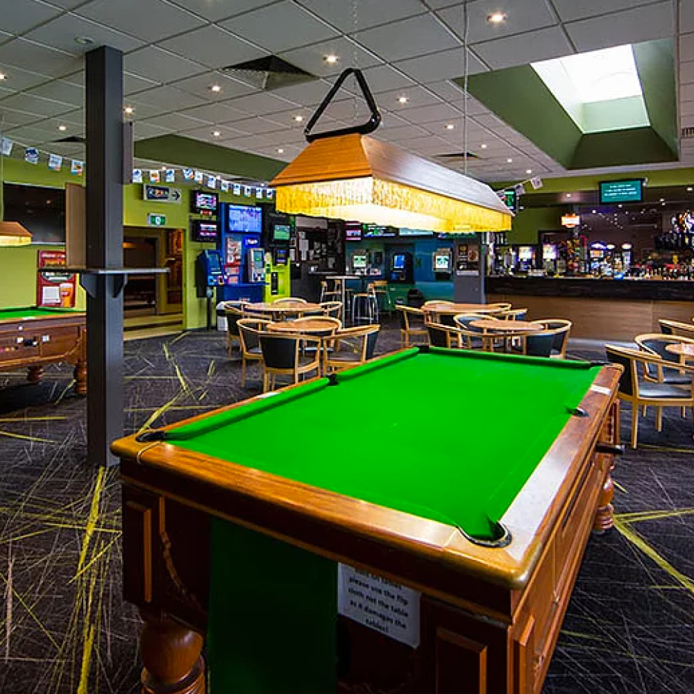 Altona Sports Club Sports Bar