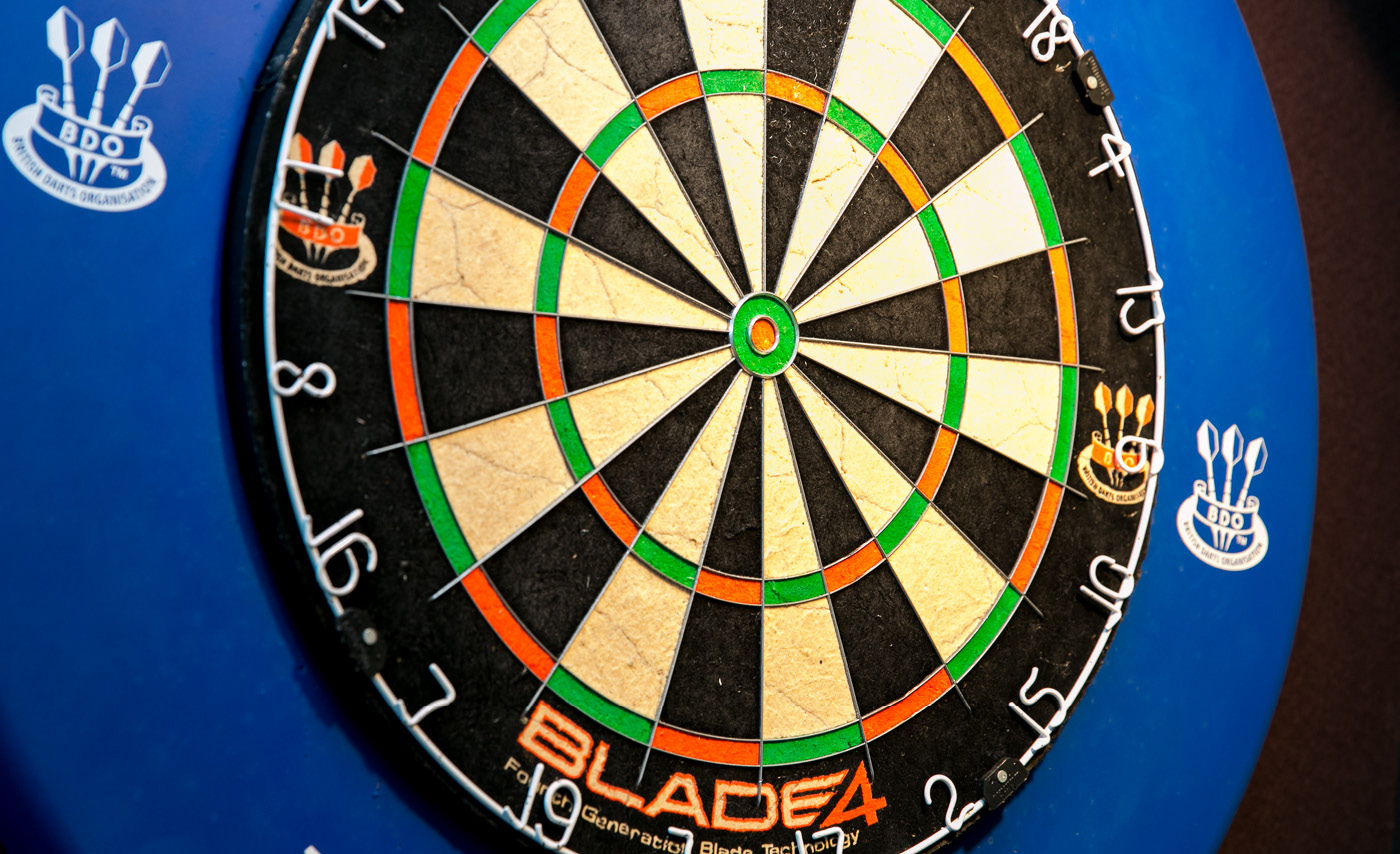 Altona Sports Club Sports Bar Darts